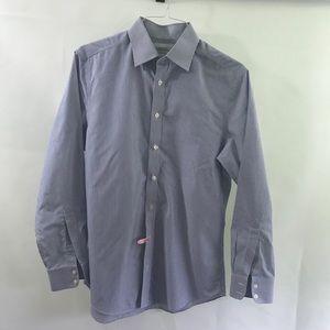CHARLES TYRWHITT🍾🥂Classic striped slim fit shirt